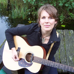Susan Raven - singer songwriter author speaker
